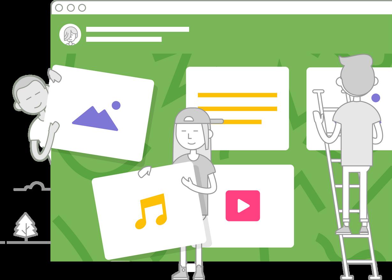 Веб-доски: онлайн-инструменты реализации обратной связи