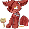 Avatar of Foxy the fox