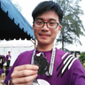 Avatar of Adrian Tan