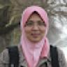 Avatar of Najwa Alwi