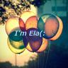 Avatar of Ela