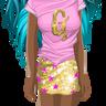 Avatar of cool girl