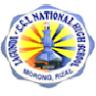 Avatar of Lagundi - CCL National High School