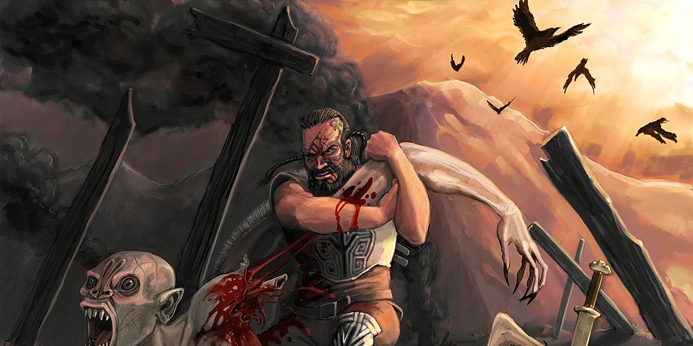 epic heores beowulf versus odysseus The odyssey versus the epic of gilgamesh   odysseus is an epic hero because he is valiant and brave, the gods favor him, he shows respect to the gods, with the help of the gods he can survive things most men couldn't, and he is odysseus 15 june 2014 author: criticism.