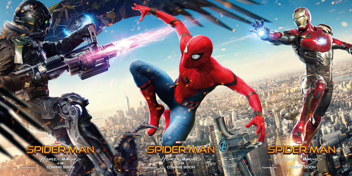 Spiderman Homecoming Stream Kkiste
