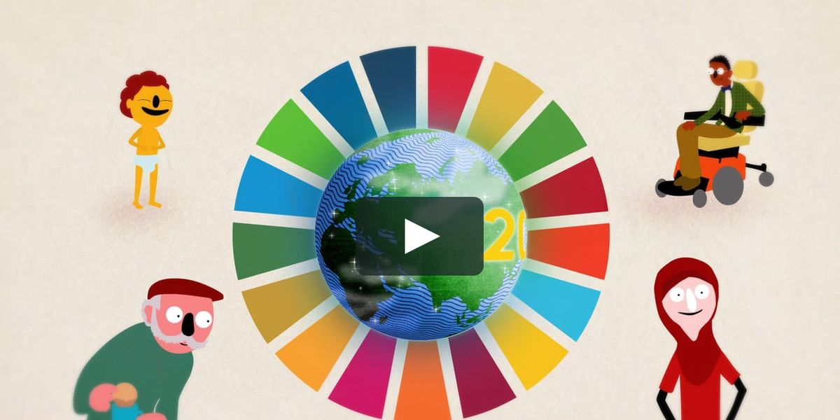 TeachSDGs Resource Collection
