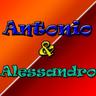 Avatar of Antonio e Alessandro