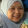 Avatar of RAFIDAH HOD