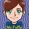 Avatar of MsFyffe