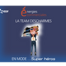 Avatar of TEAM DESCHARMES