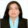Avatar of Angela Yance Hinostroza