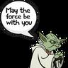 Avatar of Master Yoda