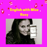 Avatar of English with Miss Roxy